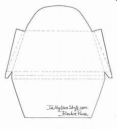 handbag card template free free printable purse templates template for clutch purse