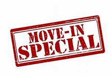Apartment Rent Specials by Apartment Specials Most For Move In Buck