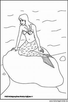 ausmalbilder meerjungfrau h2o das beste malvorlagen