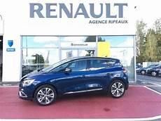 Renault Scenic Boite Automatique Essence Renault Scenic 2