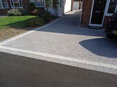 Einfahrt Pflastern Beispiele - another grey exle in conditions in 2019 driveway