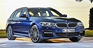 2019 BMW 5 Series Release Date Price Interior Redesign