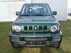 Suzuki Jimny Comfort Neue Angebote Automarken Suzuki