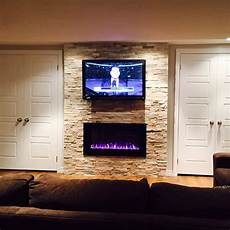 tv wand schiefer the 25 best napoleon electric fireplace ideas on