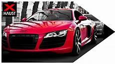 Audi R8 V10 Plus 5 2 Fsi Coup 233 2016 Exhaust Sound 0 100