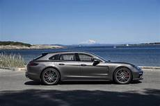 Porsche Panamera Turbo Sport Turismo Review Gtspirit
