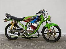 Modifikasi Motor Skydrive by Foto Motor Skydrive Modifikasi Thecitycyclist
