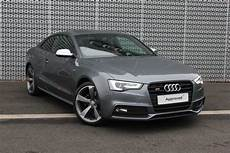 used 2014 audi a5 s5 quattro black edition 2dr s tronic for sale in kent pistonheads
