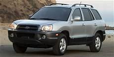 2002 Hyundai Santa Fe Recalls by 2005 Hyundai Santa Fe Specs Iseecars