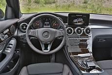 New Mercedes Glc Meets Audi Q5 In Autobild Test