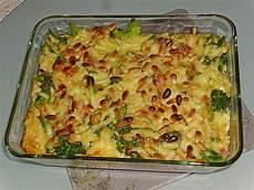 brokkoli schinken auflauf brokkoli schinken auflauf mit gorgonzola rezept mit