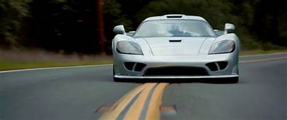 IMCDborg Saleen S7 Replica In Need For Speed 2014