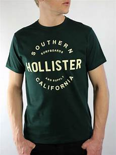 hollister s graphic t shirts clothing depot