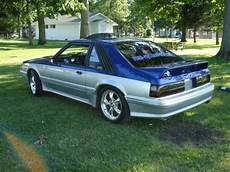 classic cars 1990 ford mustang american muscle car