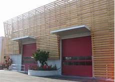 capannoni industriali in legno rivestimenti esterni in legno facciate in legno veneta
