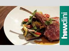 Gourmet Dinner Ideas: An Exquisite Roasted Lamb Recipe