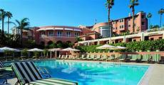 the beverly hills hotel and bungalows luxury hotel in