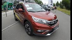 Honda Cr V 2 0 Vtec Lifestyle Colour New