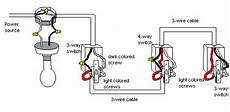 electrical does it matter which 3 way switch i put a dimmer at on a 4 way circuit home