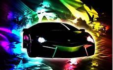 Cool Galaxy Lamborghini Wallpapers