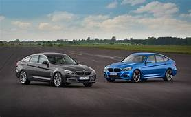 BMW 2020 3 Series Touring Comparison Review