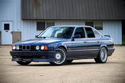 1990 BMW Alpina B10 Biturbo  Bring A Trailer