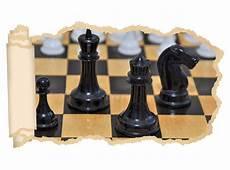 3d wandtattoo sport schach spiel schachbrett tapete wand