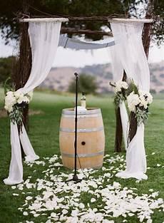 rustic wedding diy wine barrel ideas inspirations wedding venue directory