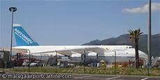 Malaga Flughafen Frachtterminal