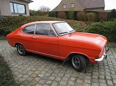 opel kadett b coupe opel kadett b coup 233 1972 catawiki