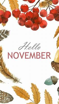 november iphone wallpaper wallpaper iphone hello november hello november