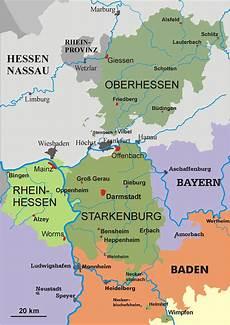 history of hesse