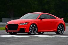 2018 audi tt rs first review overcoming imbalance