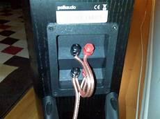 Speaker Jumpers Page 2 Polk Audio
