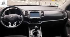 Achat Kia Sportage 1 7 Crdi 115 Ch Active D Occasion Pas