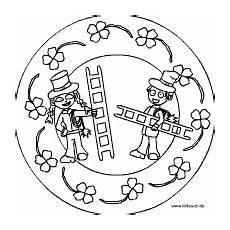 Ausmalbilder Silvester Mandala Silvester Spezial Kidsweb De