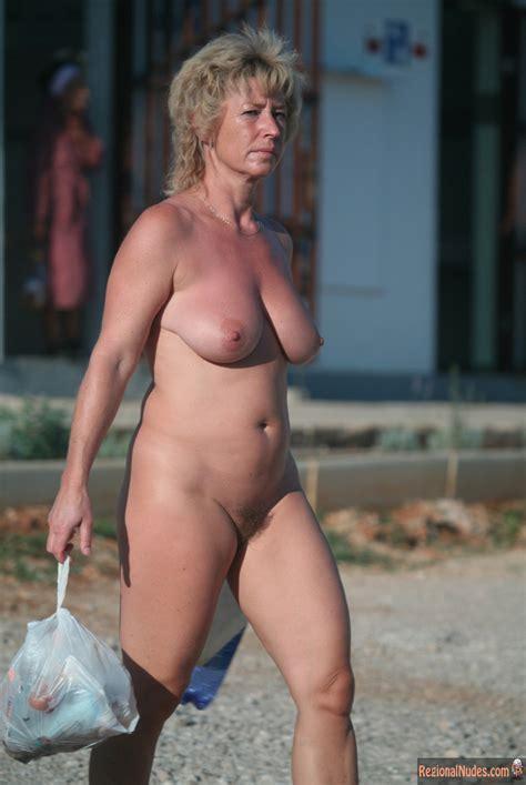 Nude Hairy German Women