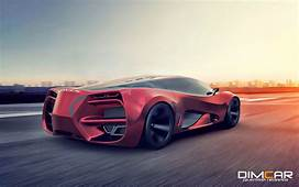 2015 Lada Raven Supercar Concept  Picture 117360
