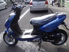 scooter baotian bt49qt 12 rocky neuf