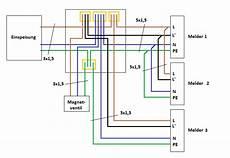 bewegungsmelder fur wechselschaltung wiring diagram
