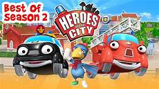 and the city 2 heroes of the city best of season 2 preschool
