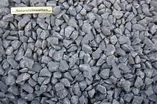 Was Kostet Eine Tonne Schotter - natursteinwelten basalt splitt 8 11 mm