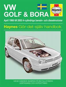 free online auto service manuals 1986 volkswagen golf electronic toll collection vw golf iv and bora 1998 2003 haynes repair manual svenske utgava haynes publishing
