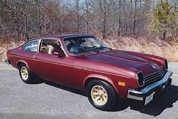 Chevrolet Vega — Wikip&233dia