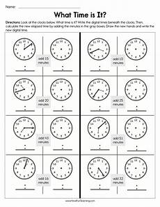 end time word problems worksheets 3410 what time is it elapsed time worksheet teaching