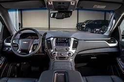 2019 Chevrolet Suburban Premier SKU S1G94531392