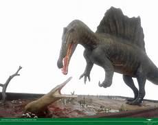 Malvorlagen Jurassic World Virus Artstation Spinosaurus And Polycotylidae Vitor Silva