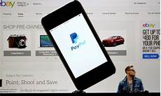 Paypal Passe Du Paiement Au Transfert D Argent