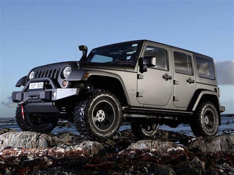 Jeep Wrangler Wallpapers