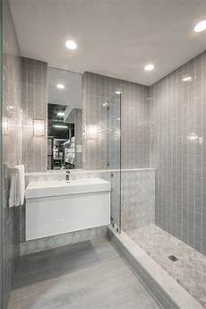 Pin By Sabrina Simmons On Bathrooms Grey Bathrooms
